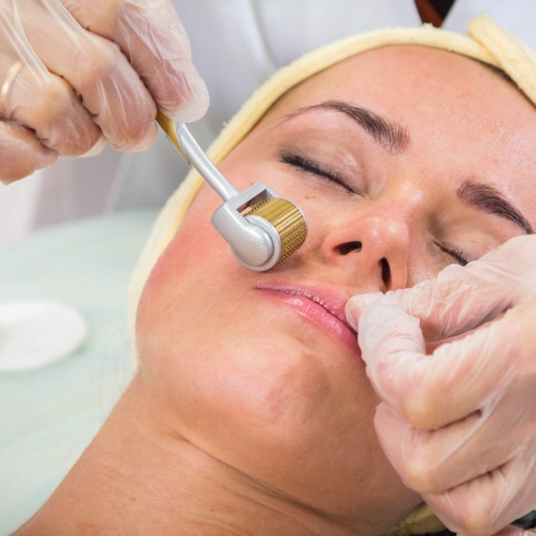 anti aging treatments in Thailand