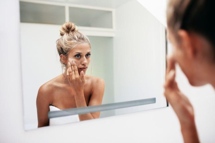 non invasive skin treatments