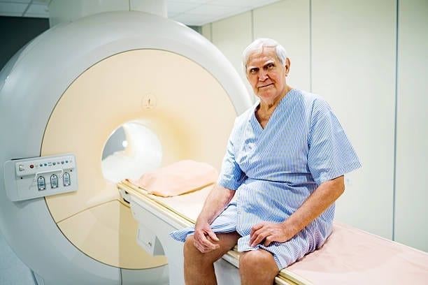 Cancer older male