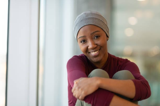 Black female cancer