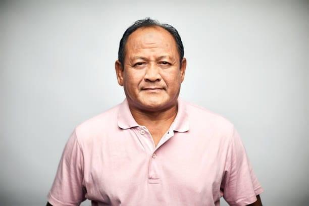 Islanderer male
